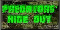 Predators' Hide Out